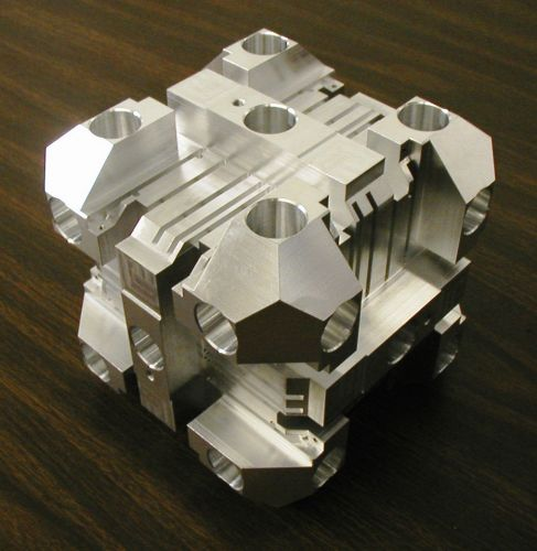 cnc machine tolerances